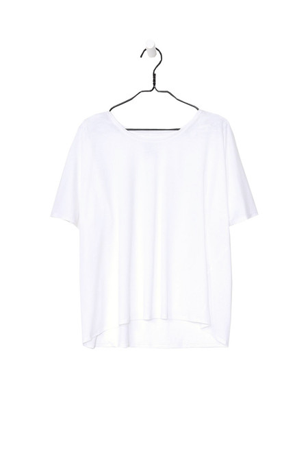 Kowtow Oversized Top - White