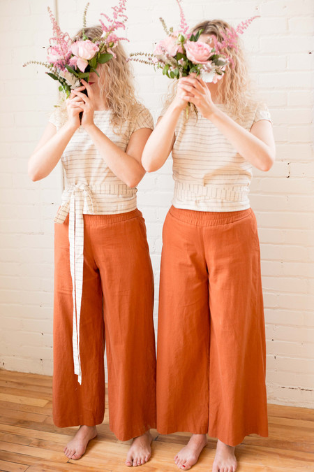 Dagg & Stacey Orson Pant