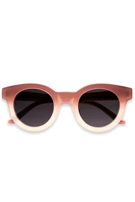 Sun Buddies Acetate Edie Sunglasses - Sottsass