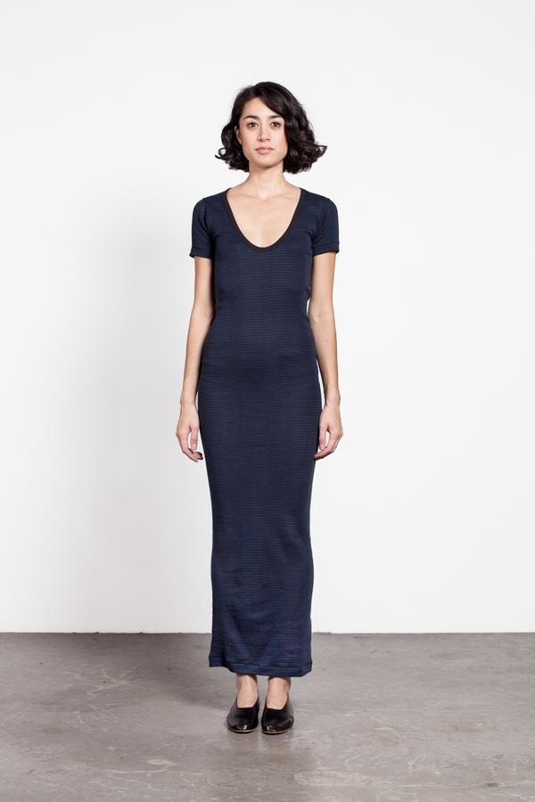 Edith A. Miller Maxi Dress
