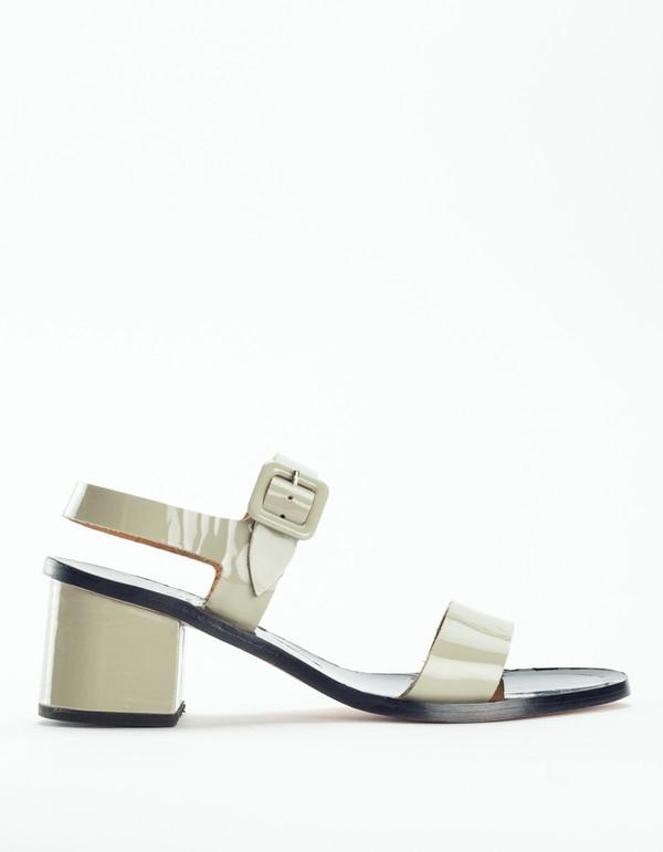 LOQ Altea Sandal Piedra Patent