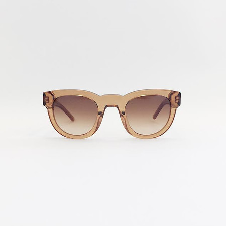 Sun Buddies Type 04 Sunglasses - Iced Tea