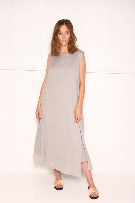 Intentionally Blank CHOIR  Dress in Grey