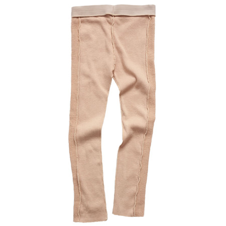 Kid's Versatil-e Organic Double Knit Kid's Legging