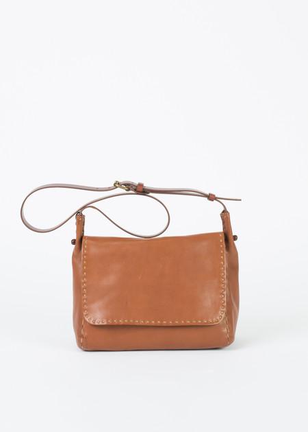 Henry Cuir Jack Shoulder Bag