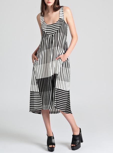 Allison Wonderland Tivoli Dress