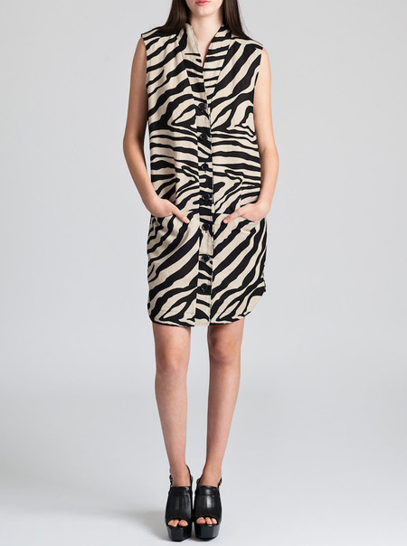 Allison Wonderland Beiha Tunic