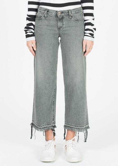 Simon Miller Alvord Crop Jean