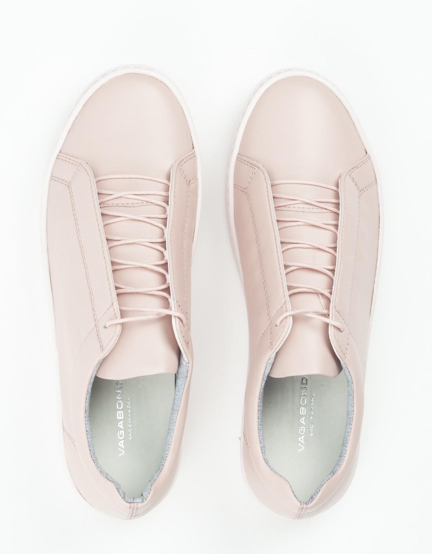 Vagabond Zoe Sneaker Milkshake | Garmentory