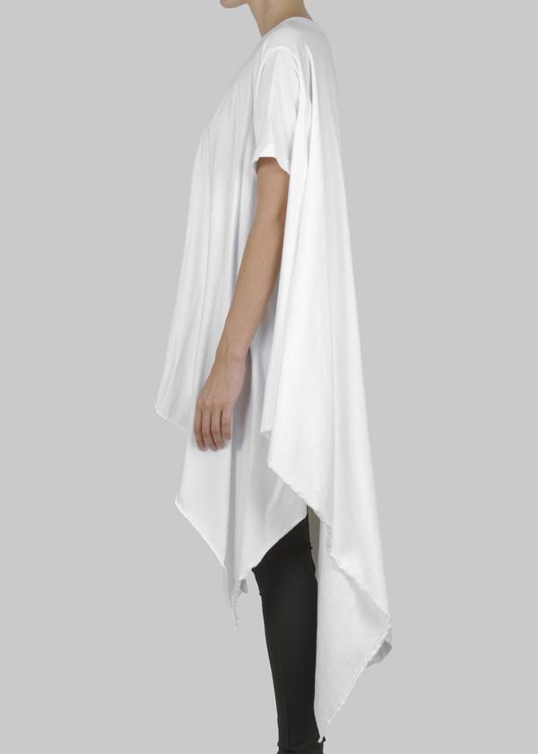 sheet t - white