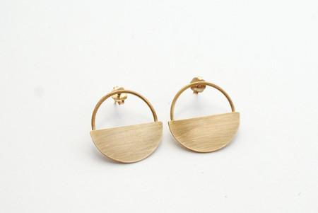 Seaworthy Sol Post Earrings