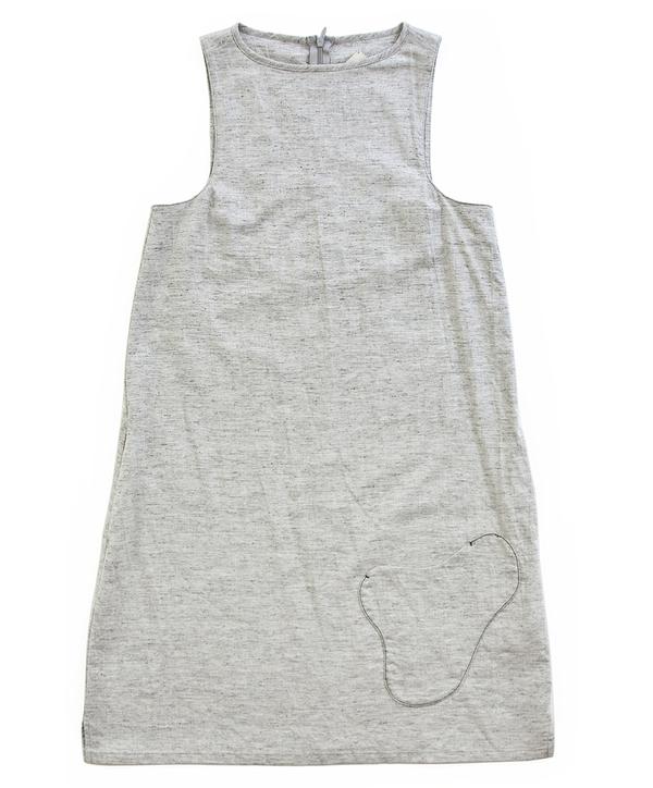 Wrk-shp Shogo Dress