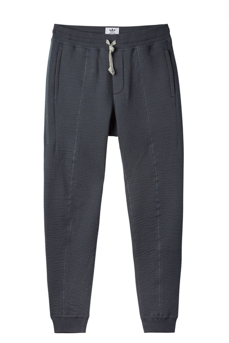 Adidas X Wings + Horns Cabin Fleece Pant | NT Grey