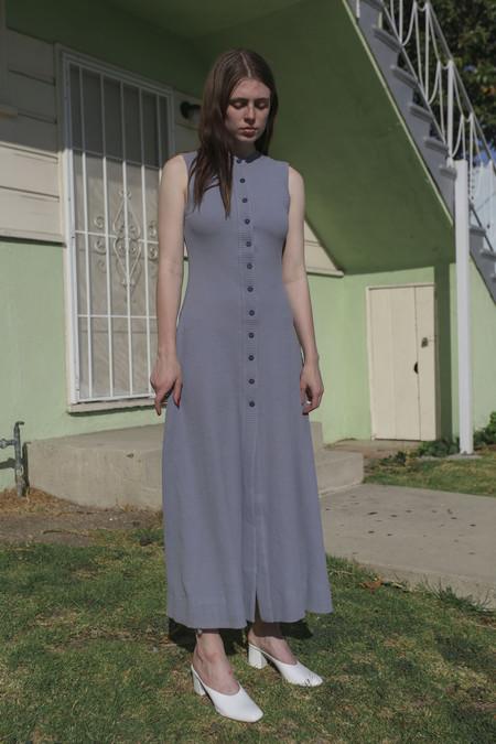 Delfina Balda Tete Dress in Sky