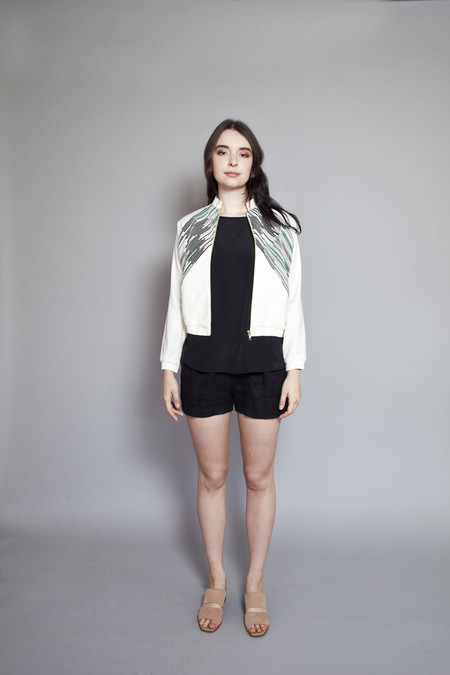 Eve Gravel Eve Gravel – Radiant Baby Jacket