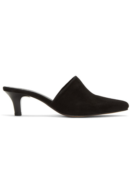 Maryam Nassir Zadeh ANDREA POINTED TOE MULE