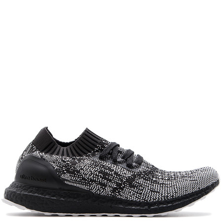 ADIDAS ULTRABOOST UNCAGED - CORE BLACK
