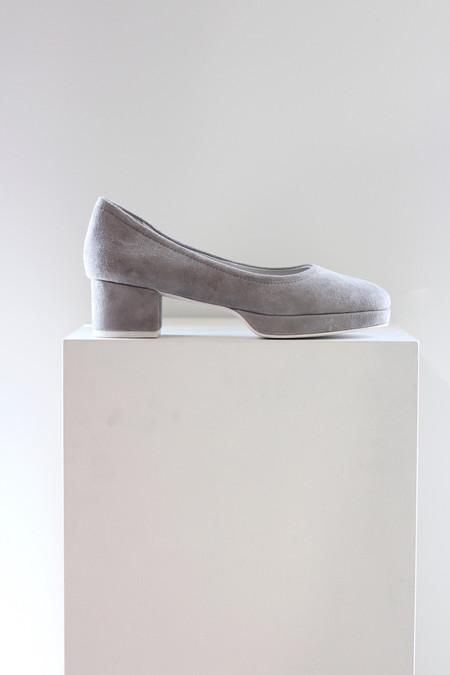 Jeffrey Campbell Bethan block heel