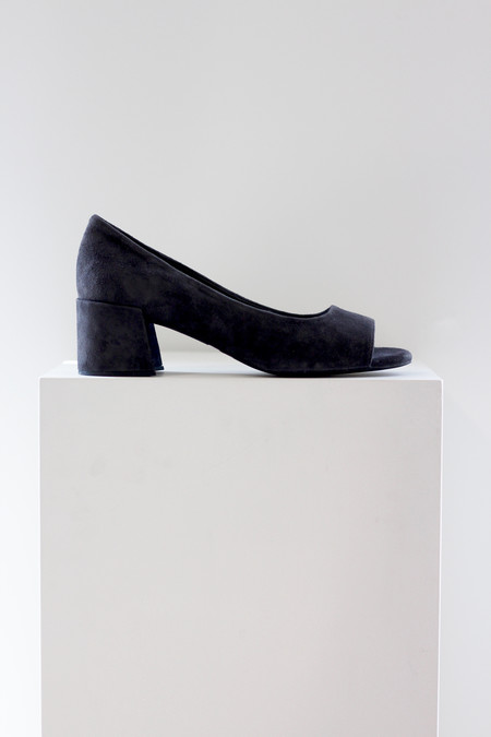 Jeffrey Campbell Buffy Suede Shoe