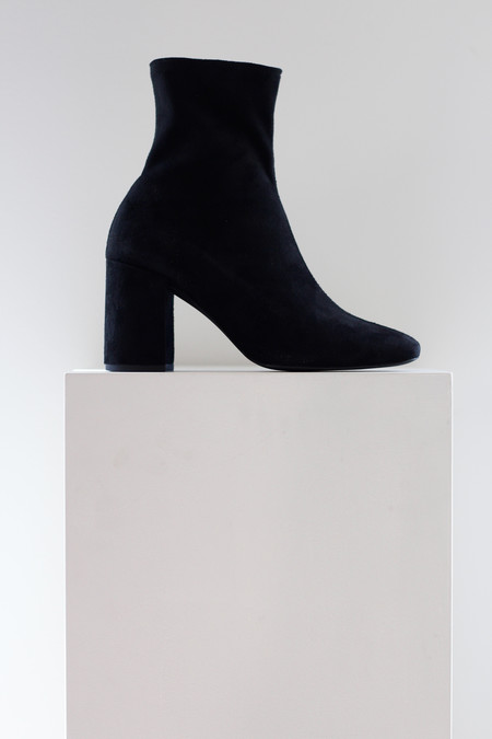 Jeffrey Campbell Cienega sock boot