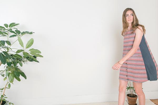 Dagg & Stacey Winslow Dress