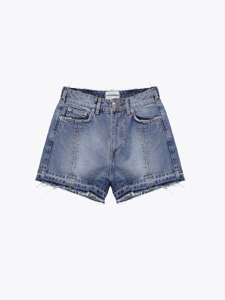 Won Hundred Deedee Shorts