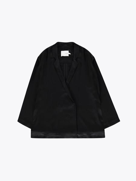 Achro Side Slit Blazer