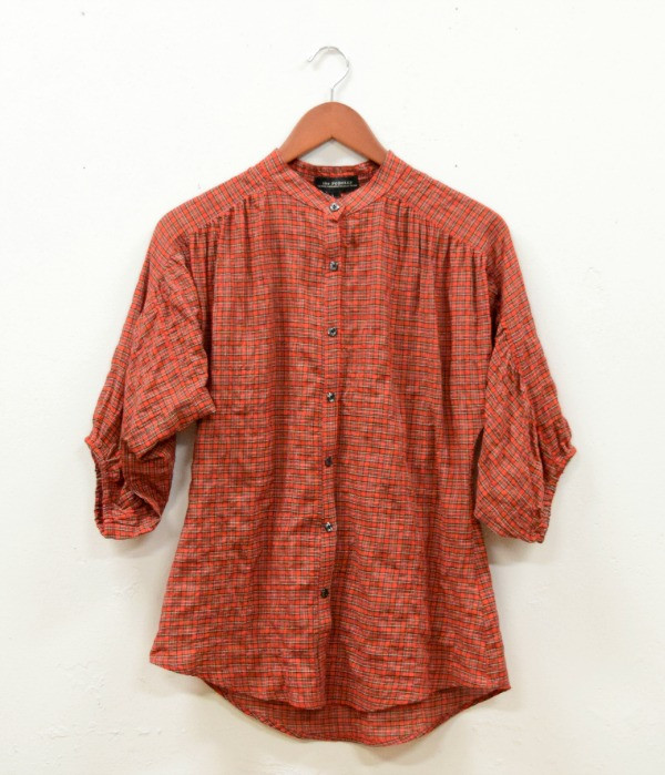 The Podolls Winged Blouse