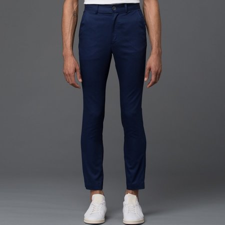 KRAMMER & STOUDT - Brighton Trouser -­ Blue