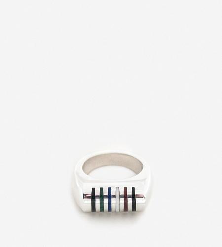 LUZ ORTIZ Morris Ring