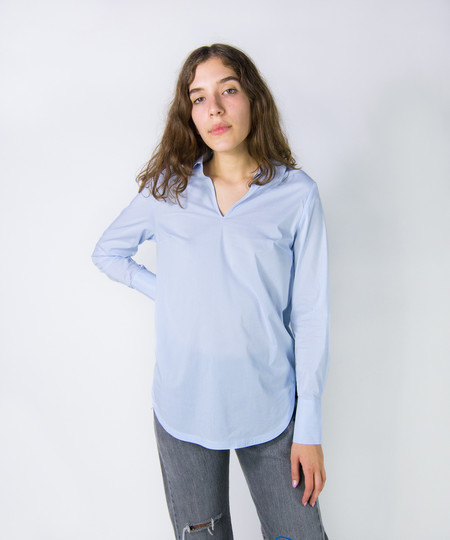Just Female Barb Blouse