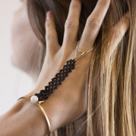 This Ilk Scorpion Bracelet