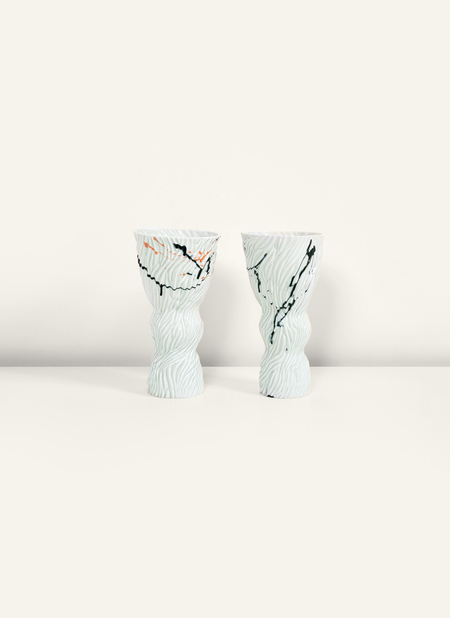 Hesperios Babs Haenen, Small Vase