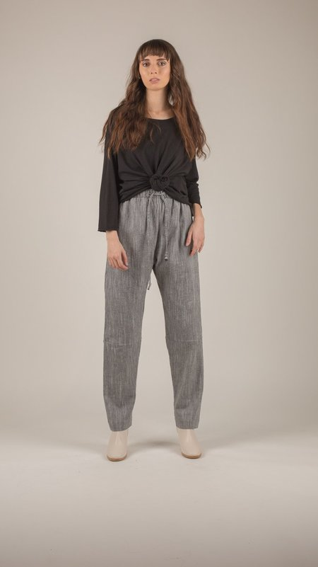 Hackwith Design House - Easy Drawstring Pant