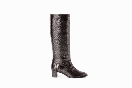 Roseanna Twiggy Knee Boots