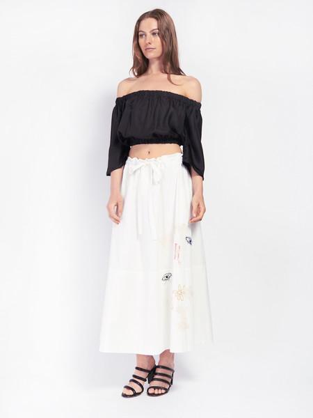 Mr. Larkin Kit Skirt