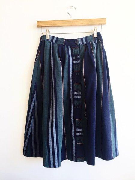 Ace & Jig Carver Skirt - Major