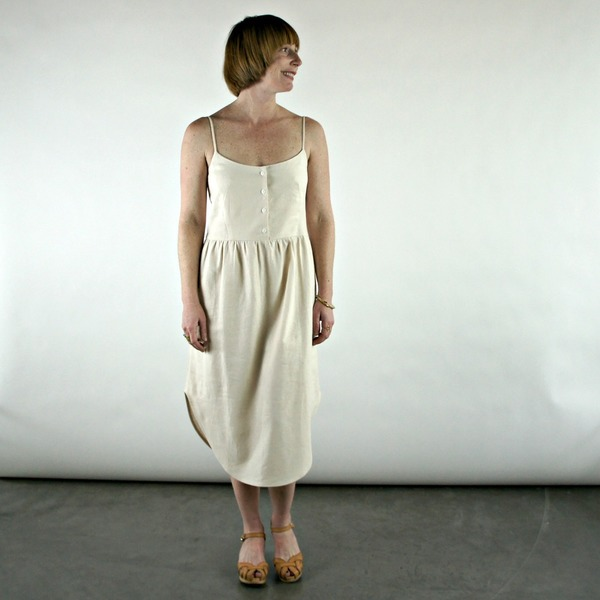 Ursa Minor Studio Cate Dress