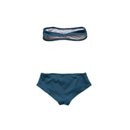 Kids Pacific Rainbow Marnie Swimsuit - Emeraude