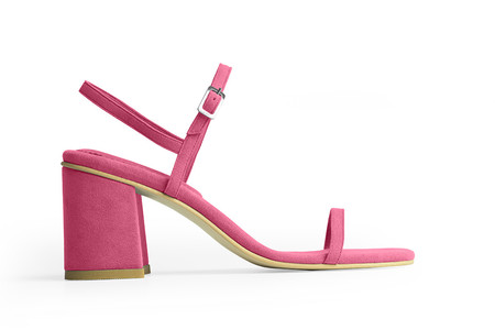 Rafa The Simple Sandal – Femme