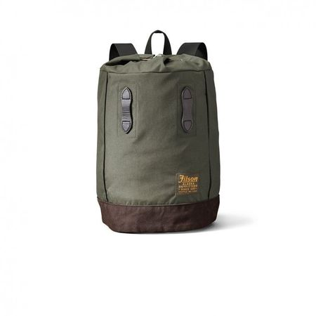 Filson Small Pack Otter Green