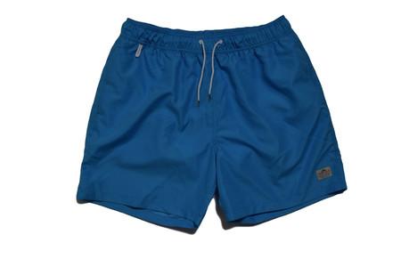 Penfield Seal Bluejay Swim Short