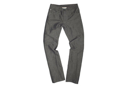 Raleigh Denim Jones Basalt
