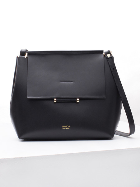 IMAGO-A Carre Shoulder Bag