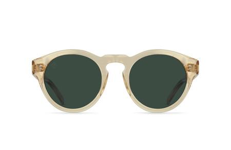 Raen Parkhurst Sunglasses in Champagne