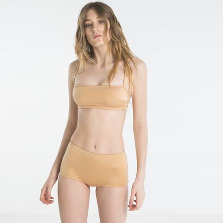 Baserange Kinch Swim Top