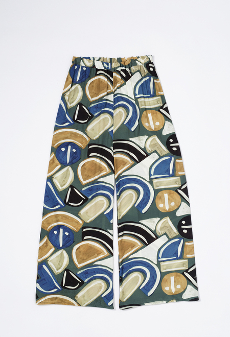 Samuji Memar Trousers