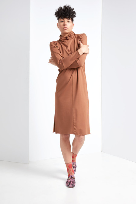 Wolcott : Takemoto Palmer Dress