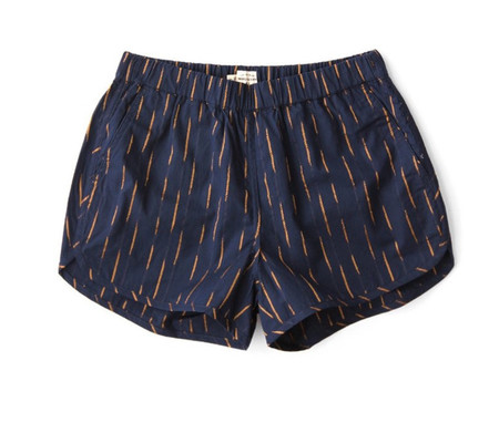 Bridge & Burn Luca Shorts