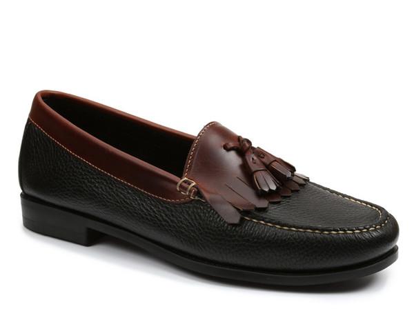 Bass Calhoun Loafers